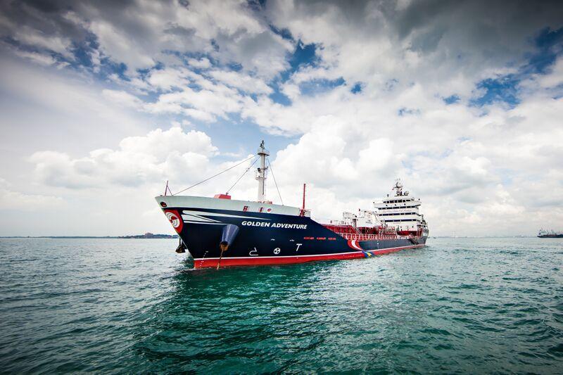 GSW's A-Class vessel