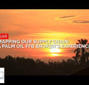 traceability for GAR supply chain