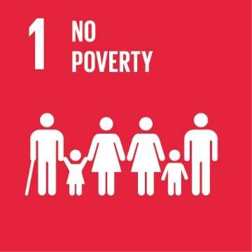 1 No Poverty