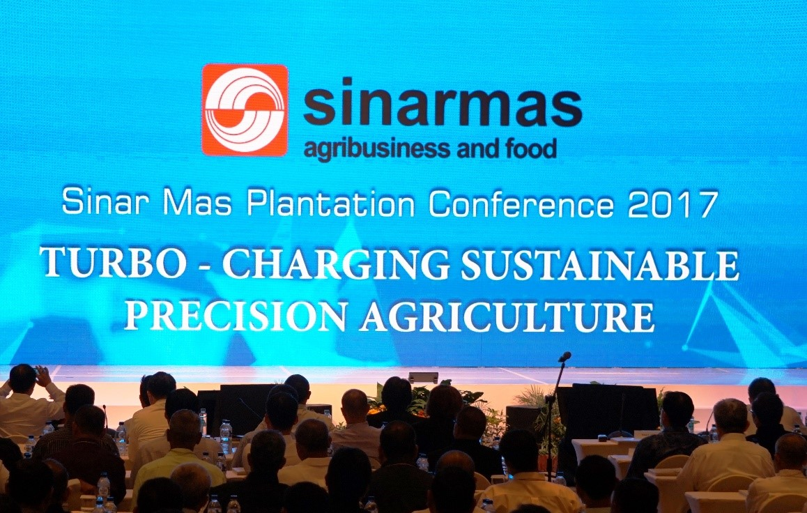 SMPC 2017 focused on key topics of innovation and modernisation of the palm oil industry to stay ahead.