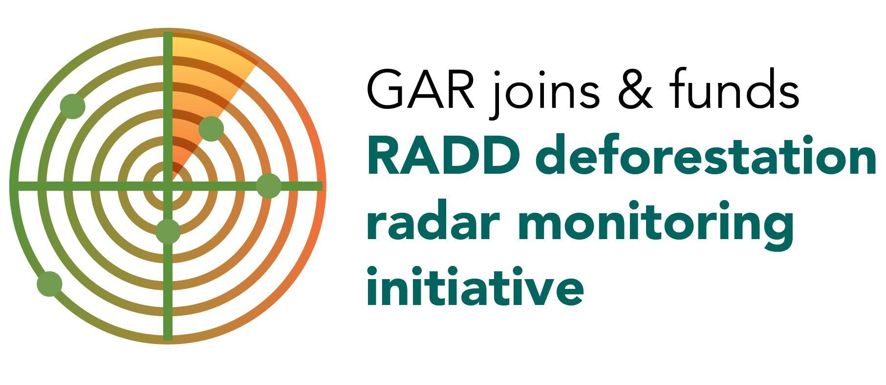 GAR join RADD